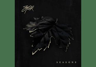 Sylar - SEASONS  - (CD)