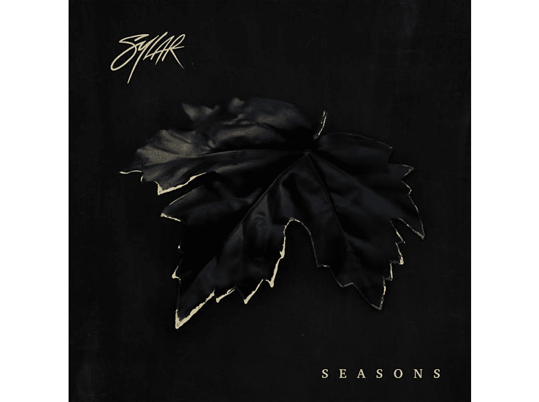 Sylar - Seasons (Black Vinyl) [Vinyl]