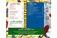 Maria Ines Guimaraes - CONTREPOINT [CD]