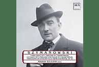 Marek Szlezer - PRELUDES / ETUDES / VAR. POLISCH FO [CD]