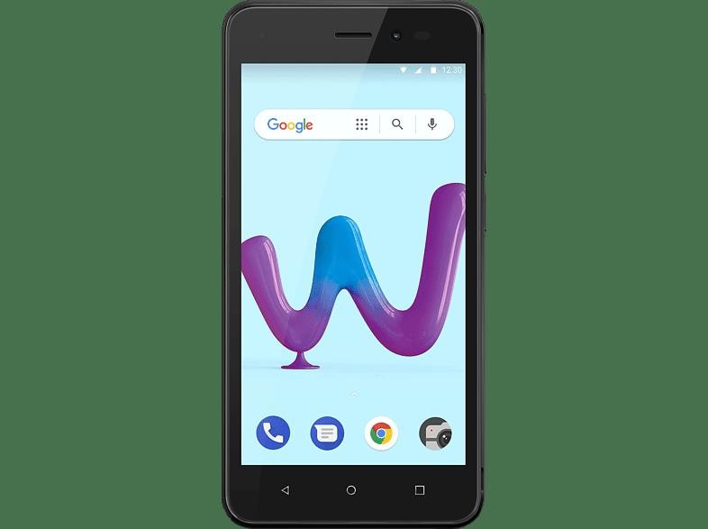 WIKO Sunny 3 8 GB Anthrazite Dual SIM