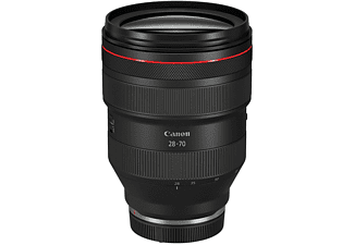 CANON Objektiv RF 28-70mm 2.0 L USM schwarz (2965C005)