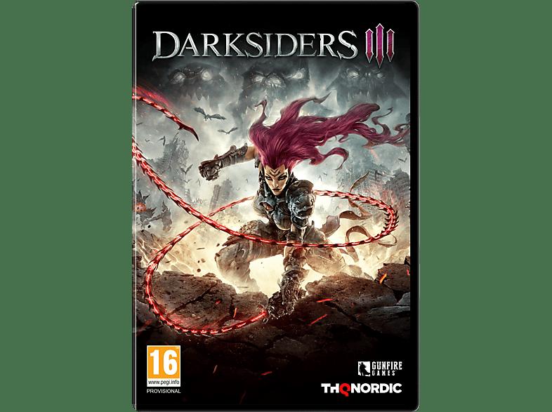 Darksiders III UK/FR PC