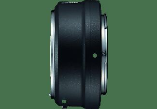 NIKON FTZ (Bajonettadapter, Schwarz)