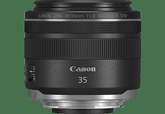 CANON Objektiv RF 35mm 1.8 IS Macro STM schwarz (2973C005)