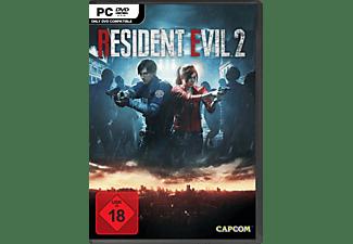 Resident Evil 2 - [PC]