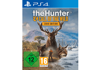 The Hunter: Call of the Wild - Edition 2019 - [PlayStation 4]