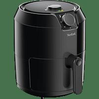 TEFAL EY2018 Easy Fry Classic Heißluftfritteuse 1400 Watt Schwarz