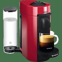 DELONGHI Nespresso Vertuo ENV150.Ri Kapselmaschine Rot