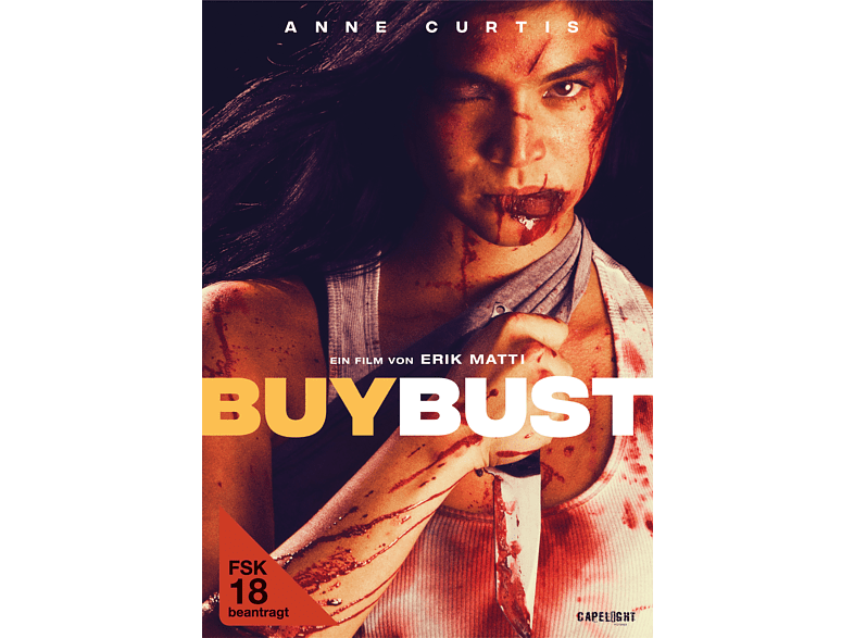 BuyBust [DVD]