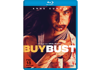 BuyBust Blu-ray