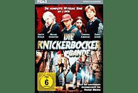 Die Knickerbocker-Bande [DVD]
