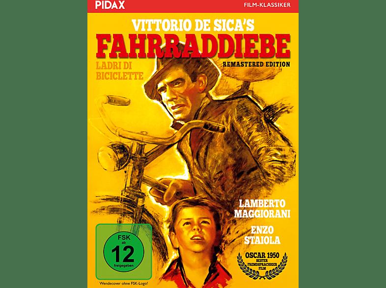 Fahrraddiebe [DVD]