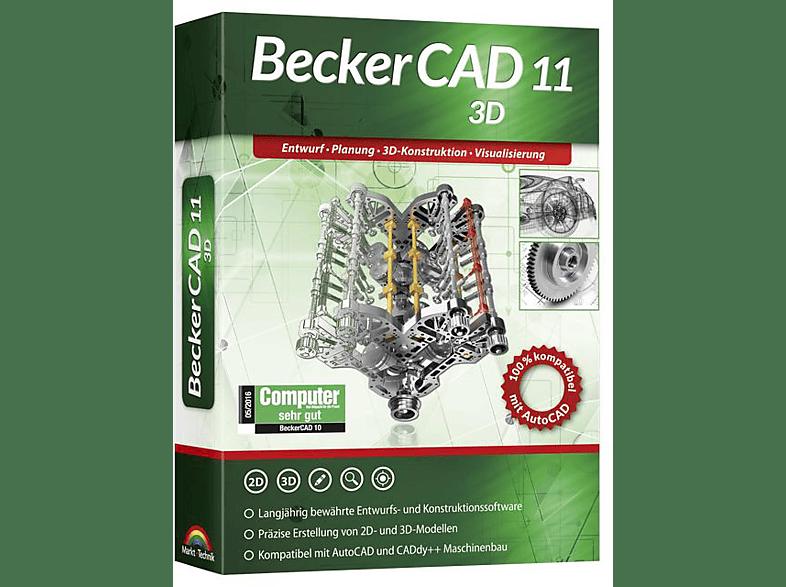 BeckerCAD 11 3D