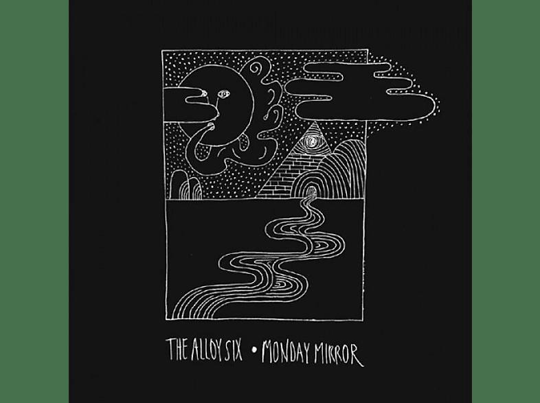 The Alloy Six - Monday Mirror [Vinyl]