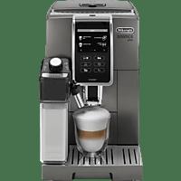 DELONGHI ECAM 376.95.T Dinamica Plus Kaffeevollautomat Titanium