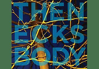 Necks - BODY  - (CD)