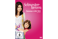 Schwesterherzen - Ramonas wilde Welt [DVD]