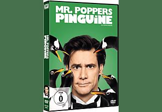 Mr. Poppers Pinguine DVD