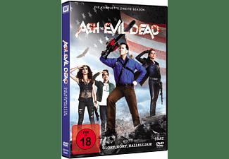 Ash vs Evil Dead Staffel 2 [DVD]