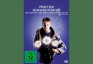 Wintersonnenwende - Die Jagd nach den sechs Zeichen des Lichts DVD