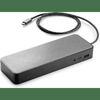 HP - B2B USB-C Universal Dockingstation, Schwarz