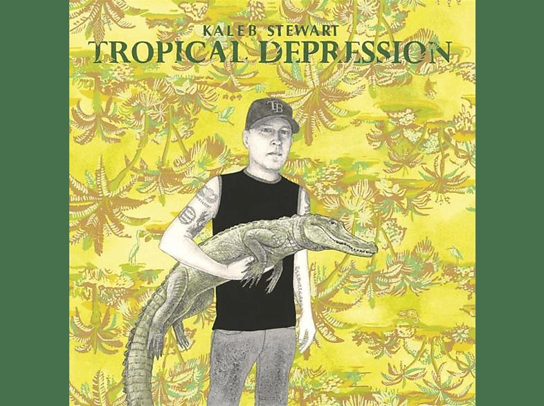 Kaleb Stewart - Tropical Depression [CD]