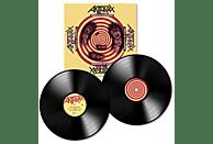 Anthrax - State Of Euphoria (30th Anniversary 2LP Edt.) [Vinyl]