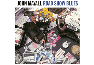 John Mayall - Road Show Blues  - (Vinyl)