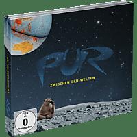 PUR - Zwischen den Welten (Deluxe Edition) - [CD + DVD Video]