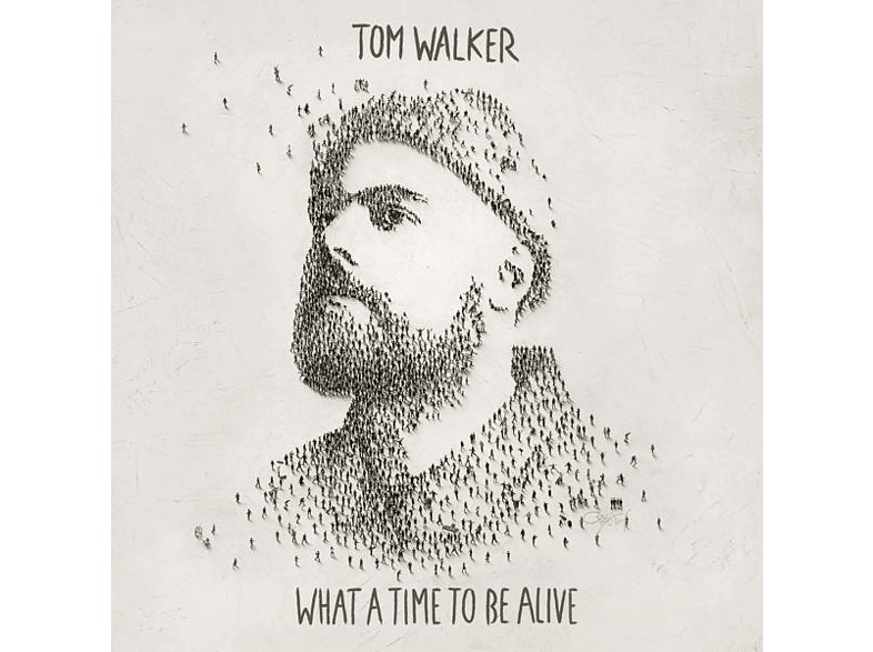 Tom Walker - What a Time To Be Alive [Vinyl]