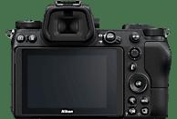 NIKON Z6 Gehäuse Systemkamera 24.5 Megapixel  , 8 cm Display   Touchscreen, WLAN