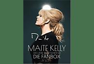 Maite Kelly - Die Liebe siegt sowieso (Limited Fanbox Signierte Version) [CD + DVD]