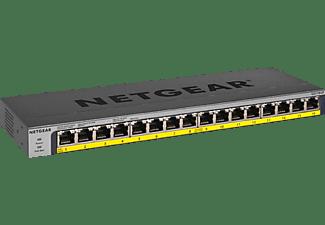 NETGEAR GS116LP  Switch 16