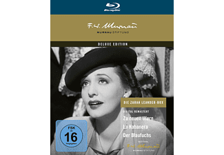 Zarah Leander Collection - (Blu-ray)