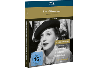 Zarah Leander Collection Blu-ray