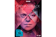 Orphan Black - Die komplette Serie [DVD]