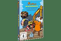 Die Sendung mit der Maus - Baustelle [DVD]