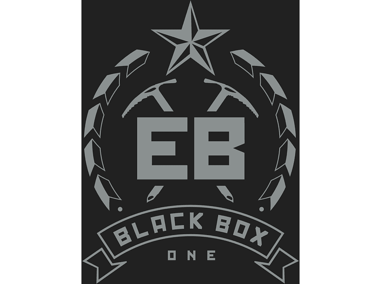 Eisbrecher - Black Box One - Limitierte Vinylbox [Vinyl]