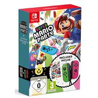 Super Mario Party + Joy-Con Set [Nintendo Switch]