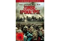 Die große Box der Zombie-Apokalpse [DVD]