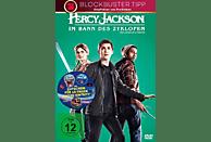 Percy Jackson - Im Bann des Zyklopen [DVD]