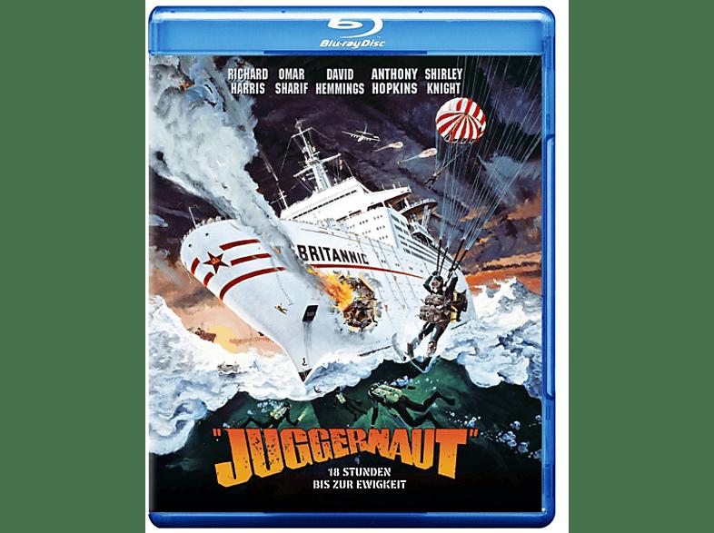 18 Stunden bis zur Ewigkeit - Juggernaut [Blu-ray]