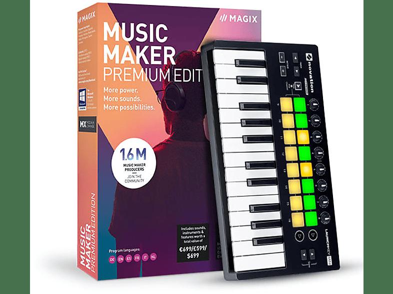MAGIX Music Maker Performer Edition