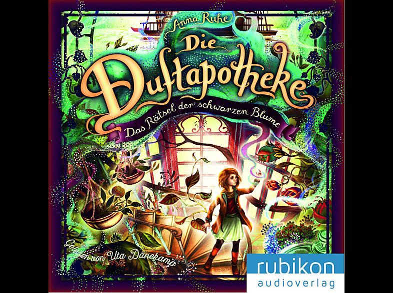 Die Duftapotheke (2) - (MP3-CD)
