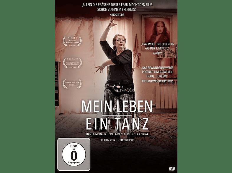 Mein Leben - Ein Tanz [DVD]