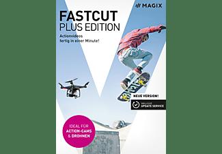 MAGIX Fastcut Plus Edition - [PC]