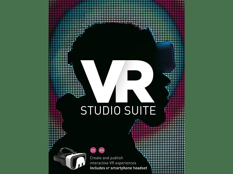 MAGIX VR Studio Suite