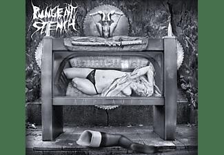Pungent Stench - Ampeauty (Black Vinyl)  - (Vinyl)
