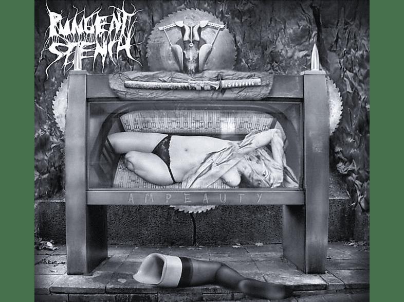 Pungent Stench - Ampeauty (Black Vinyl) [Vinyl]